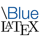 Bluelatex