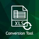 Spreadsheet Conversion Tool