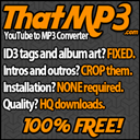 Apps Like ThatMP3 & Comparison with Popular Alternatives For Today