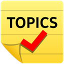 Apps Like Topics & Comparison with Popular Alternatives For Today