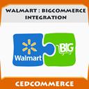 Walmart Bigcommerce Integration Extension