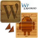Wp2android